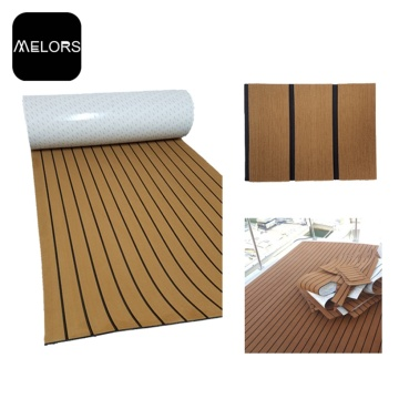 Melors Marine Mats For Boats Decking synthétique Marine