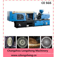 Full Automatic Plastic Spoon Injection Molding Machine
