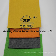 Needle Punched Non Woven Fabric for Shoes Reinforce