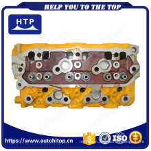 Durable Engine Attaching Parts Cylinder Block Head For Komatsu S6K