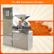 Electric Automatic Pepper Chili Powder Grinding Making Machine Machinery