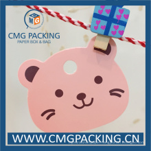 Garment Price Printed Tag (CMG-032)