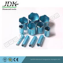 Diamond Core Drill Bit for Granite