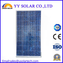 Colorful 150W Poly Solar Panel