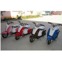 Aprobación RoHS Scooter eléctrico para niños Et-Es003