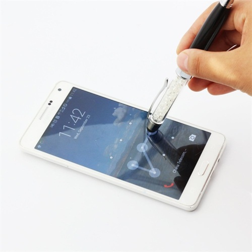 Crystal Touch Screen Stift USB Stick