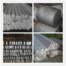 Barre d'alliage d'aluminium dur 2A12, 2024, 2014