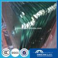 China-Seidenentwurfs-Druckglas des kundenspezifischen Designs für Büroraum