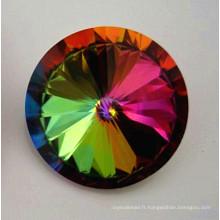 K9 Cristal Rivoli pierres pour bijoux