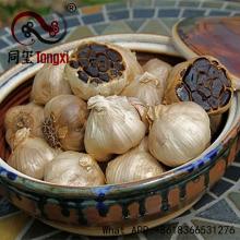 Antioxidant Energizer Black garlic With Licorice Flavor