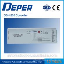 Deper automatic door controller for heavy duty