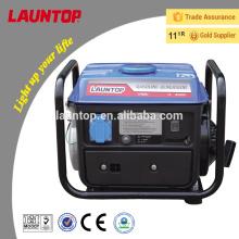 650w kleiner Benzingenerator 950 mit Ce / gs Zertifizierung