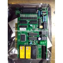 HL, HF, Autocut edm table de contrôle de la machine