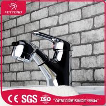 Tirez moderne de laiton de robinets de salle de bain MK23801
