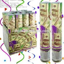 Confetti Gold Party Popper / Konfetti Cannon / Konfetti Shooter