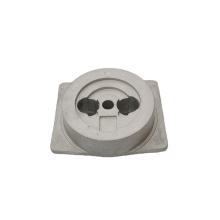 customized precision metal machining al die casting cylinder head