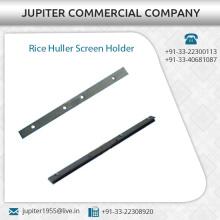 Export qualité fournisseur de riz Huller Screen Holder au taux d'usine