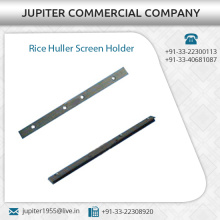 Leading Exporter of Rice Huller Screen Holder at Wholesale Price