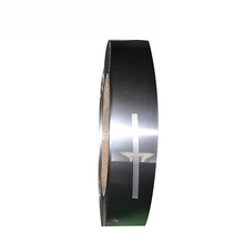 0.9 thickness 202 hot cold rolled stainless steel strip