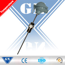 Termopar (resistencia térmica) para cojinete para la central eléctrica (CX-WZ / R)