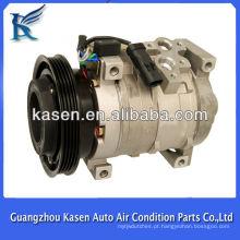 Para 10S17C dodge neon ac compressor 78399