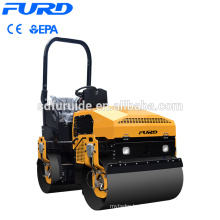 700kg~3000kg Ride-on Series Mini Road Roller Compactor