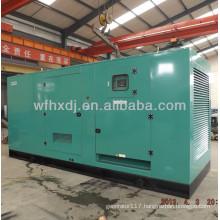 10-1875KVA Good price isuzu silent diesel generator for hot sale with CE
