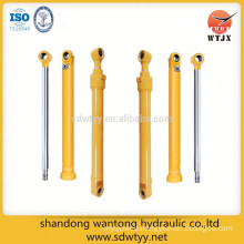 hydraulic breaker cylinder