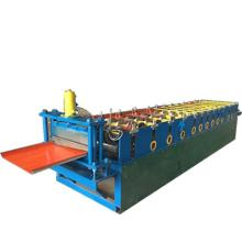 High Speed Siding Wall Panel Forming Machine
