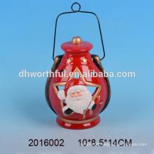 Wholesale high quality ceramic led garden light