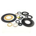 PTFE filled polyimide plastic spacer
