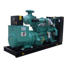 50Hz Honny Super Soundproof Cummins 100kVA Diesel Generator
