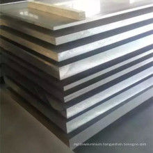 Aluminium Alloy Sheet 7075 T651 Special Sizes Can Be Customized