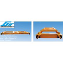 frame type Semi Auto Container Spreaders