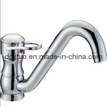 Aluminium-Legierung Wasser Wasserhahn Druckguss-Produkte