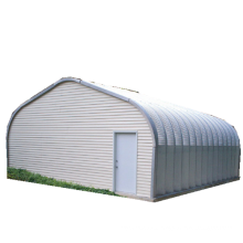 quonset hut steel sheets and arch building metal panel quonset metal roof screw-joint metal roof building  nut&bolt roof panel