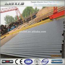 La mejor calidad y precio más bajo precio de acero sin soldadura por tonelada