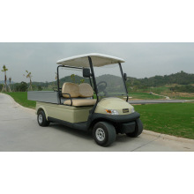 Hot Sale Ce aprobado Electric Utility Golf Buggy con carga
