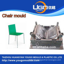 2013 new products for new design plastic school chair mould in taizhou China
