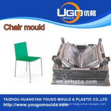 2013 novos produtos para o design novo plástico escola cadeira mold em taizhou China