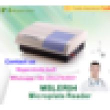 Le lecteur MSLER04-I Elisa / Lecteur Clinique Elisa doit être travaillé avec l'ordinateur