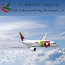 Воздушных перевозок из Китая материк в Люксембург