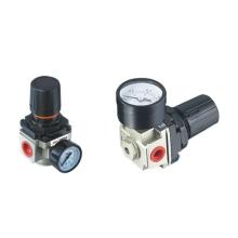 Unidades de tratamiento de fuente de aire Ningbo ESP AR regulador de presión