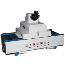 Equipo de impresión de serigrafía Máquina de curado UV