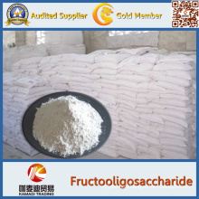 Food Grade Fructooligosaccharide, High Purity Fructooligosaccharide Powder (FOS) with Best Price