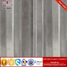 China fornecimento de fábrica Telhas da parede de cerâmica fina superfície de vidro vidrado
