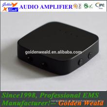 amplificador pequeno amplificador de auscultadores amplificador de bateria recarregável