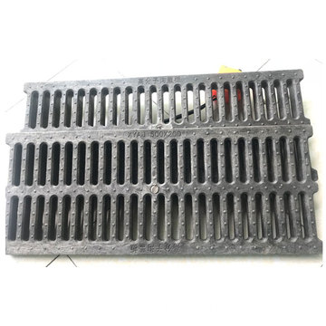 SMC FRP Composite Gully Grating