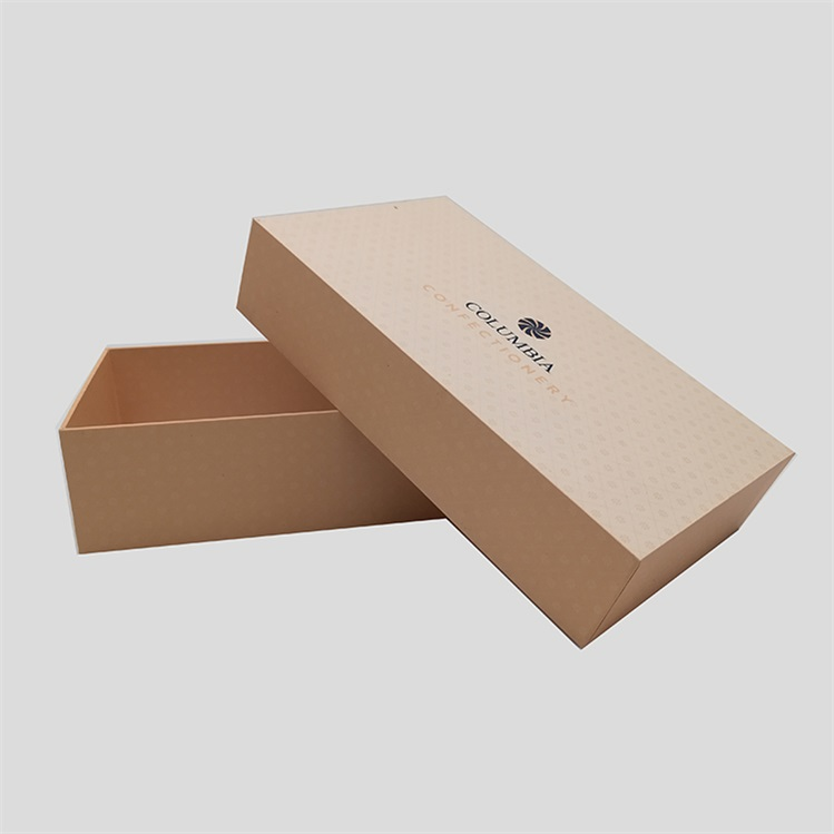 Custom Made Packaging Box