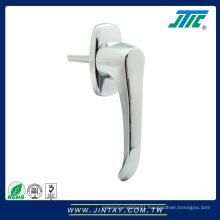 Zinc Alloy Door / Cabinet / Furniture L Handles